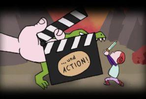 Der Kinderfilmuni-Trailer