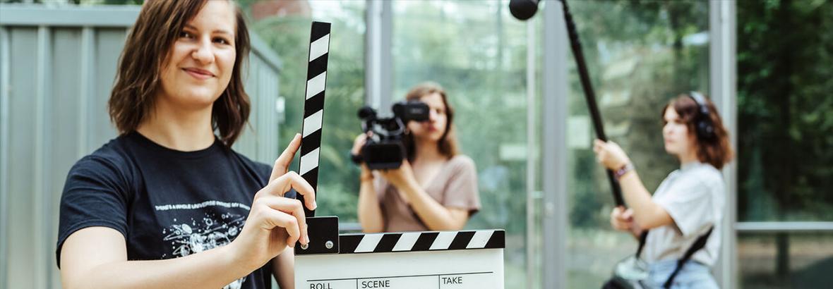 Film-Workshops: Brandenburger Zukunfts(t)räume